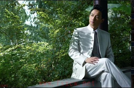 杭州/柒牌西服定做 杭州西服定做 定做品牌西服