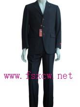 杭州 西服/柒牌商务西服 柒牌西服定做 定做品牌西服